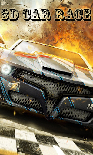 Car Race 3D