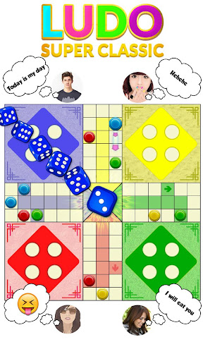 Ludo Super Classic - Dice Game 1.1.2 screenshots 2