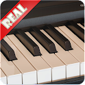 Real Piano Chords Music icon