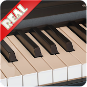 Real Piano Chords Music