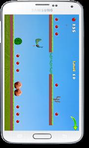 Peacock Jumping screenshot 3
