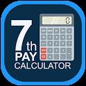 7th Pay Salary Calculator icon