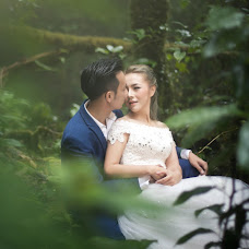 Wedding photographer Jenwich Benjapong (JenwichBenjapon). Photo of 11.07.2016