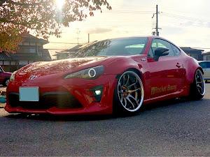86  GT limitedのカスタム事例画像 ヒカルさんの2019年11月17日23:54の投稿