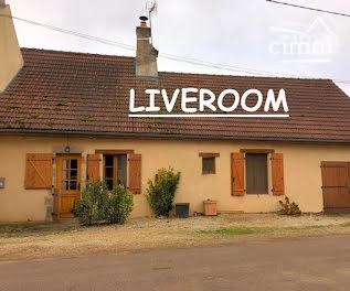 maison à Courcelles-Frémoy (21)