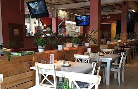 Ресторан Про вареники