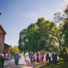 Wedding photographer Emil Kowalczyk (emilkowalczyk). Photo of 11.04.2015