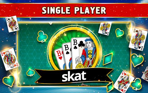Skat Offline - Single Player Card Game 1.1.20 6