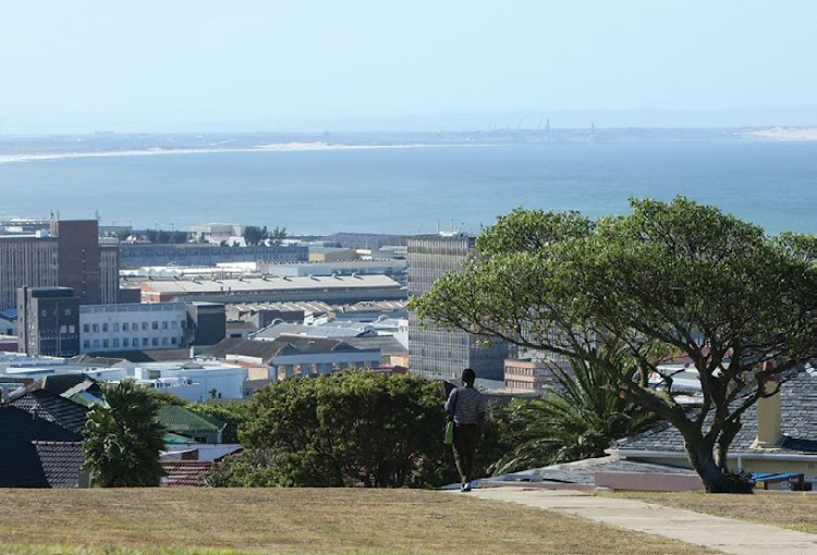 There are many parks in Mount Croix, Port Elizabeth