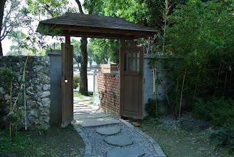 Photo: 台鹽日式宿舍