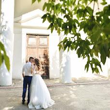 Wedding photographer Anastasiya Arseneva (nastyars). Photo of 11.10.2018