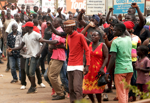 Uganda court blocks government bid to suspend dozens of top journalists