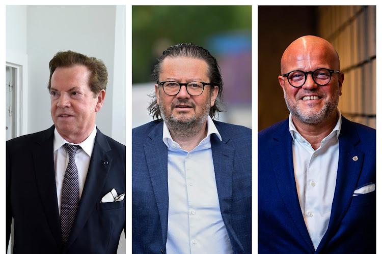 De 'Rijkste Belgen' in het voetbal: Coucke, Gheysens en Verhaeghe pompen tientallen miljoenen in hun club