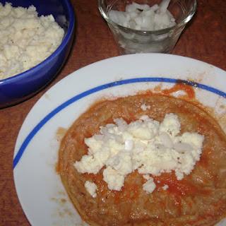 Entomatadas Recipe