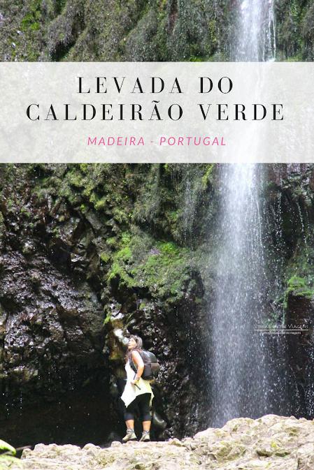 As melhores e mais belas levadas da MADEIRA | Portugal