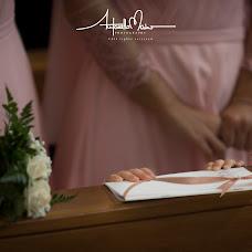Wedding photographer Antonello Marino (rossozero). Photo of 10.10.2018