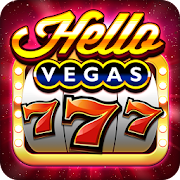 Hello Vegas Slots – FREE Slots