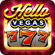 Hello Vegas Slots – FREE Slots (game)