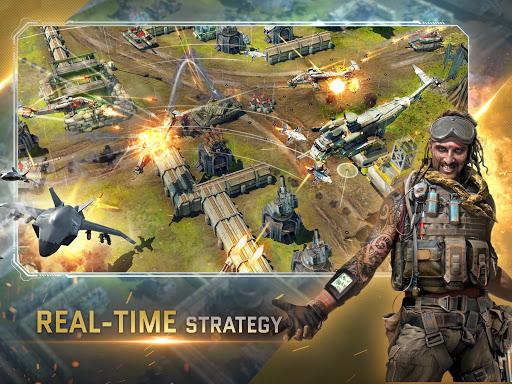 War Commander: Rogue Assault 4.14.0 screenshots 13