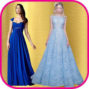 Latest Evening Gowns APK