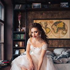 Wedding photographer Andrey Kozyakov (matadorOmsk). Photo of 13.03.2018
