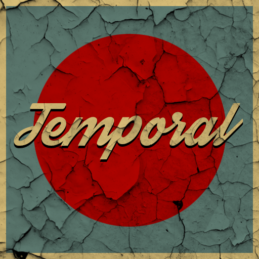 Temporal - Icon Pack