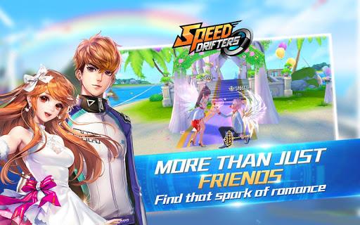Garena Speed Drifters screenshot 6