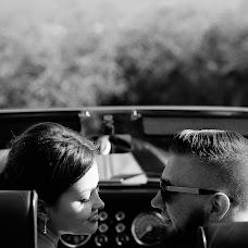 Wedding photographer Anna Bunski (AntoninaVo). Photo of 15.12.2016