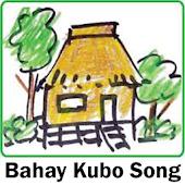Philippines Bahay Kubo Song