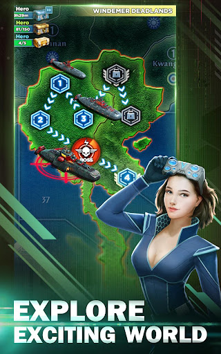 Battleship & Puzzles: Warship Empire Match 1.18.1 screenshots 17