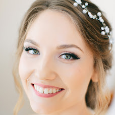 Wedding photographer Vera Olneva (VeraO). Photo of 23.05.2018
