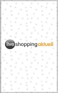 Liveshopping-App- screenshot thumbnail