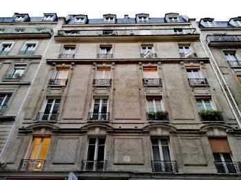 viager à Paris 18ème (75)