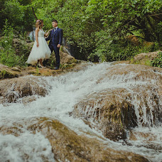 Wedding photographer Fabián Luque velasco (luquevelasco). Photo of 08.05.2018