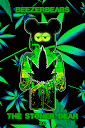 NFT - BeezerBears The Stoner Bear 2.0