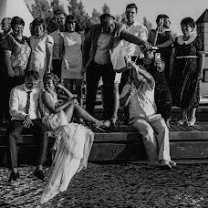 Wedding photographer Viktoriya Romanova (Panna). Photo of 15.11.2017