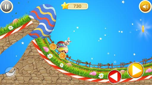 Easter Bunny Racing For Kids apkmind screenshots 7