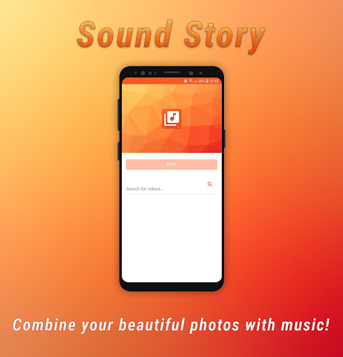 Foto do Sound Story - Add music to your photos
