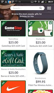 Perfect Gift Sent As Gift Card screenshot 11