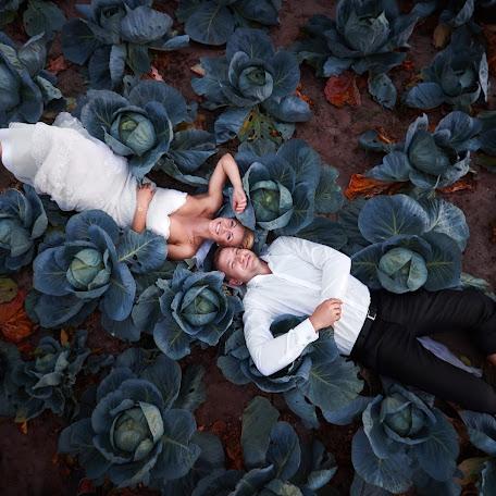 Wedding photographer Rafał Kurek (rafalkurek). Photo of 27.09.2015