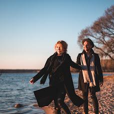Bryllupsfotograf Anna Prokopovich (hannaphota). Bilde av 14.04.2019