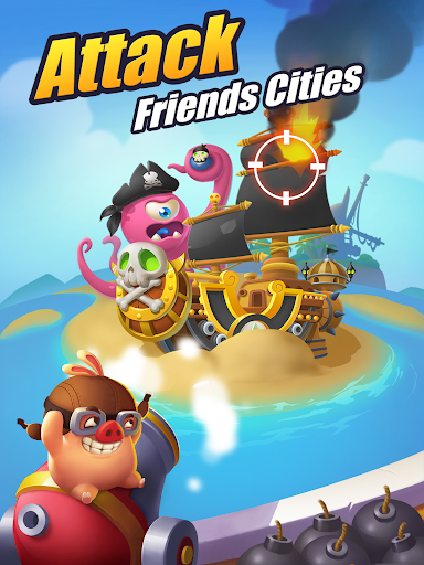 Piggy GO - Clash of Coin modavailable screenshots 9