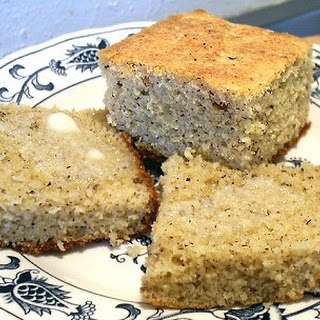 NANCY'S MOCK CORN BREAD WITHOUT CARBQUIK