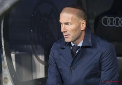 Zidane, futur sélectionneur des Bleus? La réponse claire du président de la Fédération Française