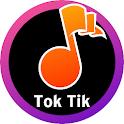 TokTik - Make Your All Days icon