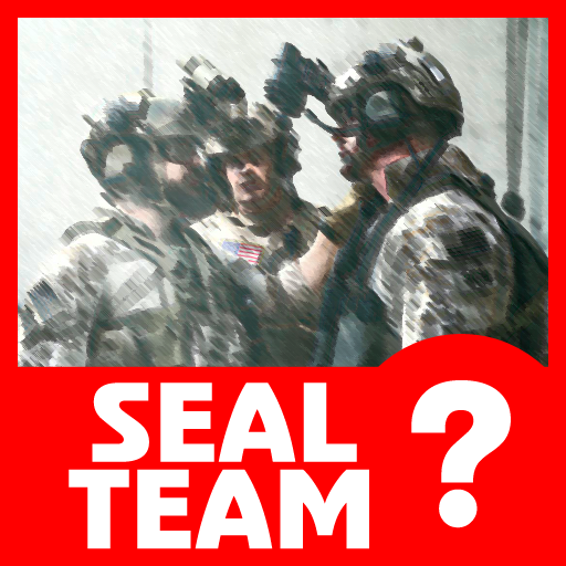 Guess SEAL Team Trivia Quiz (game)