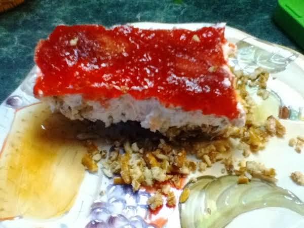 Jell-o Salad Recipe