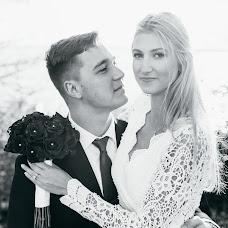 Wedding photographer Maria Grinchuk (mariagrinchuk). Photo of 31.03.2018
