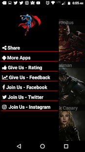 Cheats, Codes , Secrets For Injustice2 - náhled