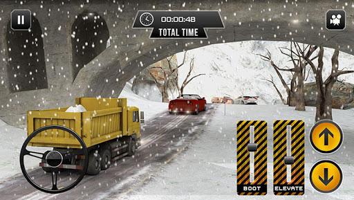 玩免費模擬APP 下載欧元雪泥头车司机 app不用錢 硬是要APP